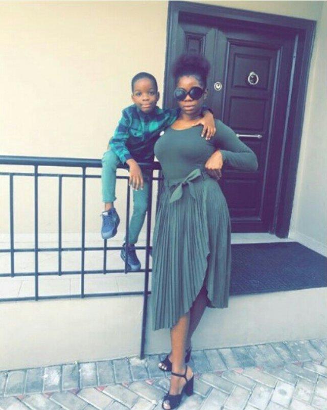 Shola Ogudu shades Wizkid using Davido…