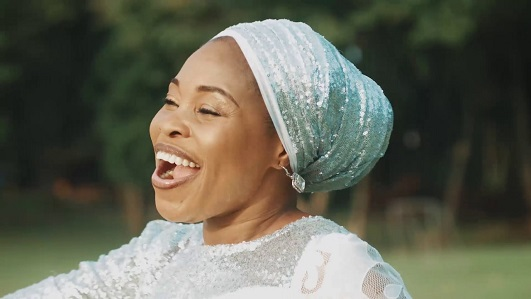 Fraudsters using my name to extort money from people cause me a lot of pain – Tope Alabi