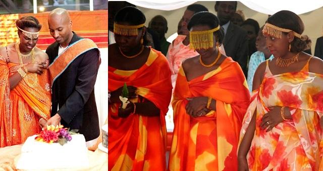 Ugandan tribe