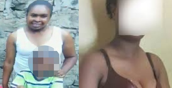 Bearded Lady Told To Strip and Open Her Legs Wide Apart in Order to Prove Her Gender