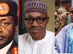 President Buhari praises