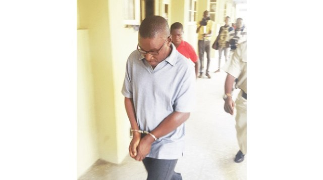Property developer jailed for 2,670 years for N25m scam