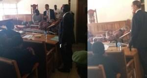 Dino Melaye gets rearrested