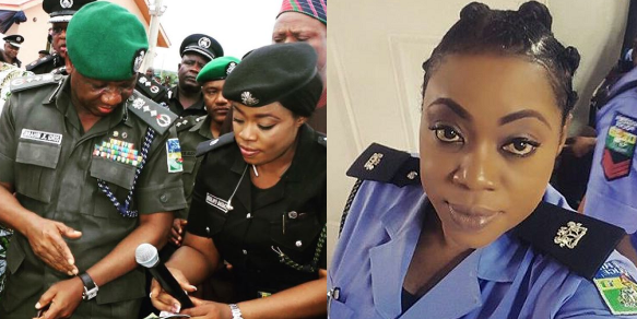 """If a doctored video is the only reason you have to say the IGP is not brilliant, then you are delusional"" – PPRO Dolapo Badmus says."