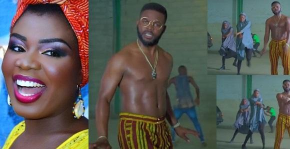 "US based Nigerian performer, Adeniji Jemiriye blasts Falz over ""This Is Nigeria"" video"