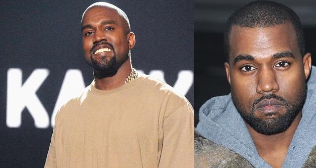 Kanye sparks outrage