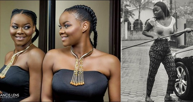 Kehinde Bankole releases