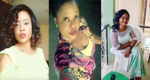 Nigerian lady cursed