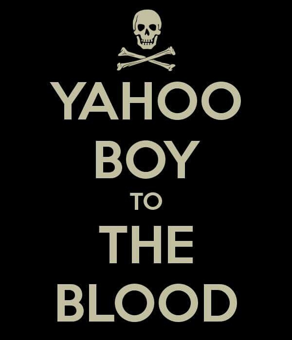 "man2 8 - Nigerian man pens down an interesting piece about ""Yahoo Boys"""