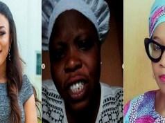 Nigerian lady blasts Kemi Olunloyo
