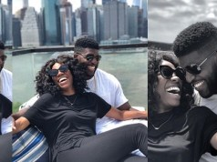 Yvonne Orji, finds love