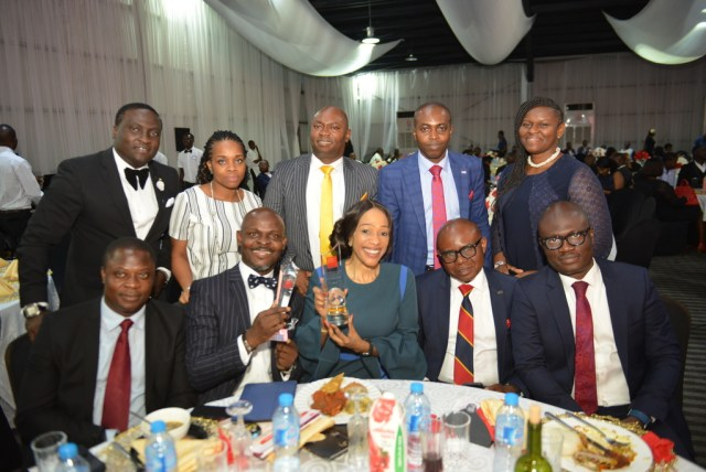 FCMB Wins Two Awards