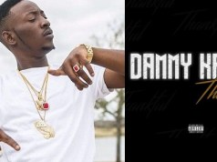 dammy krane thankful