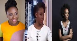 Chimamanda Adichie reveals