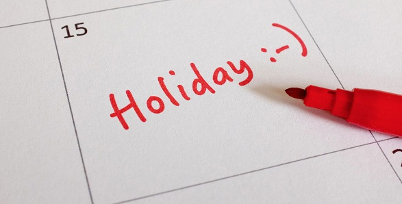 Federal Government Declares Friday, Monday Public Holidays
