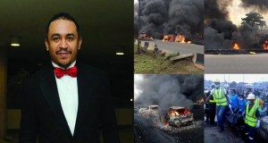 Daddy Freeze slams Pastor