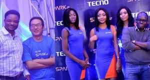TECNO Mobile Unveils Spark 2 Smartphone
