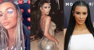 Kim Kardashian replies