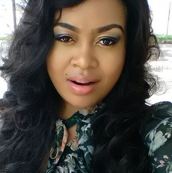 nkiru3 - Looking for a man to marry me now says  Actress, Nkiru Sylvanus