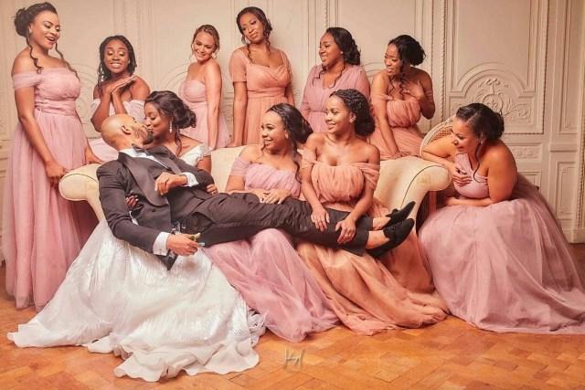 Viral Pre-wedding photo send tongues wagging on social media
