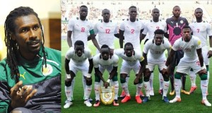 Senegal Coach