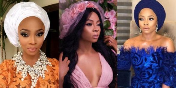 Nigerian Twitter shades