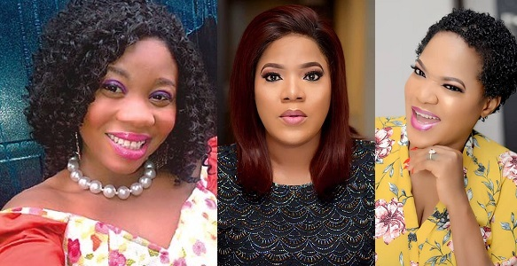 I stopped Being Toyin Abraham's Friend Because She Slapped Me — Actress Toriola