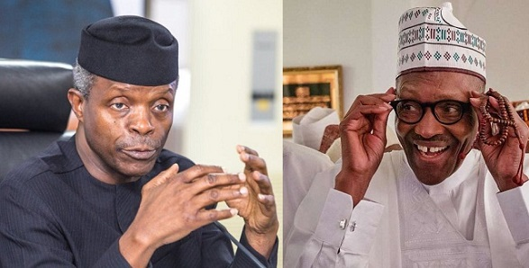 'Four years is too small for anyone in office' – VP, Yemi Osinbajo