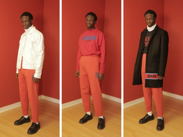 19-year-old Nigerian becomes youngest designer at New York Fashion week