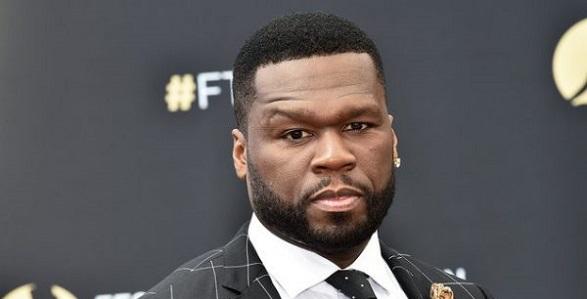 50 Cent sues