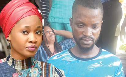 How Ex Deputy Governor's Daughter Was Killed By Lover, Private Part Cut
