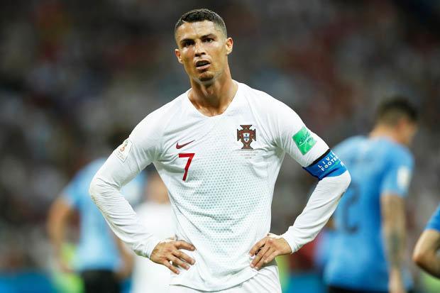 Cristiano Ronaldo gets 2m euro tax refund in Spain