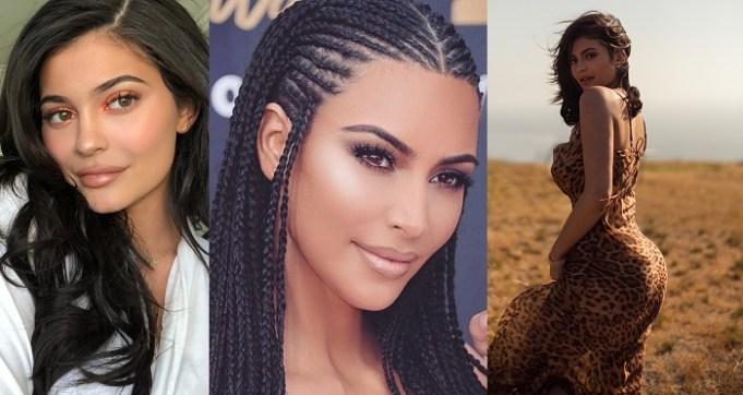 Kylie Jenner Tops Instagram Rich List, Overtakes Kim Kardashian