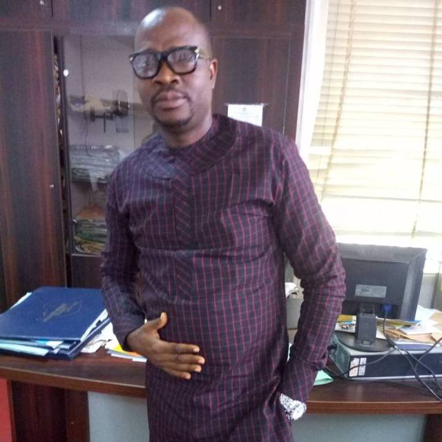 Nigerian Pastor praises wife