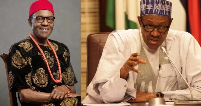 President Buhari Election