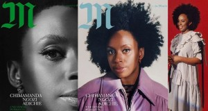 Chimamanda Adichie covers