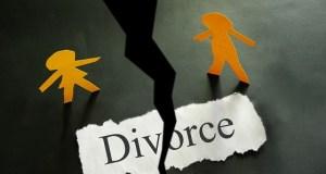 Man Divorces Wife
