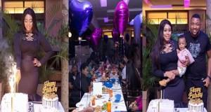 Mimi Orijekwe dinner party