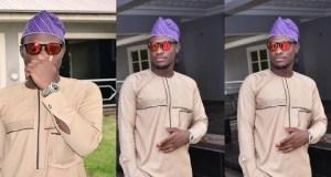 Northern Nigerian man