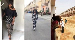Genevieve Nnaji completes