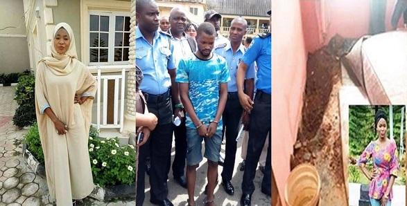 Khadijat Oluboyo murder