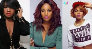 Seyi Shay drops surprise video