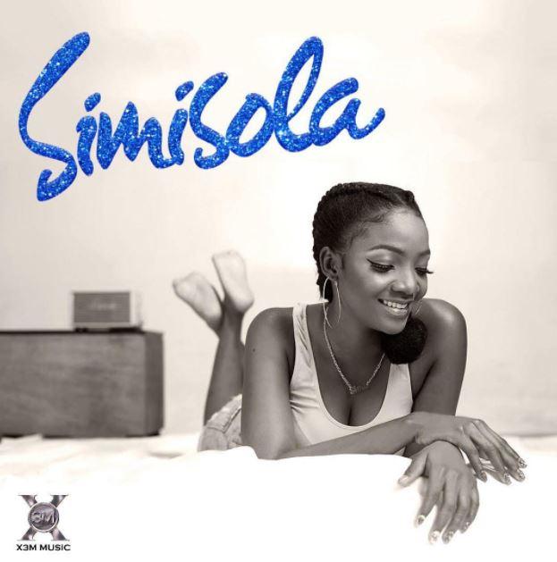 Simi ft 2Baba Original Baby music