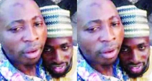 Image result for twin brothers die in accident lagos
