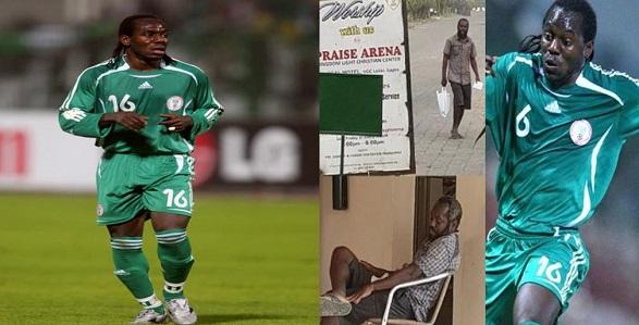 Wilson Oruma finally Speaks