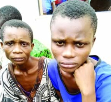 37-yr-old Akwa Ibom woman sells grand-daughter for N200,000