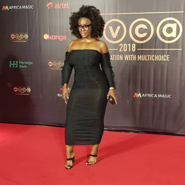 AMVCA 2018 nominees