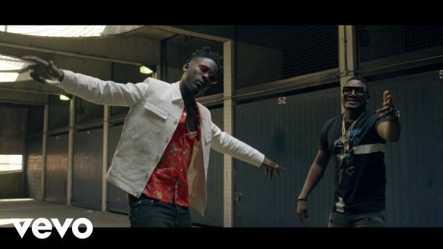 CDQ ft Mr Eazi Soft video