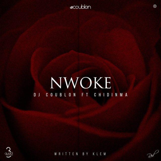 DJ Coublon ft Chidinma Nwoke