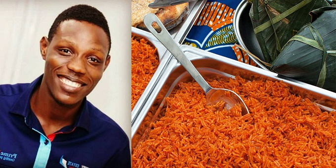 Yorubas Cook Jollof Rice Better